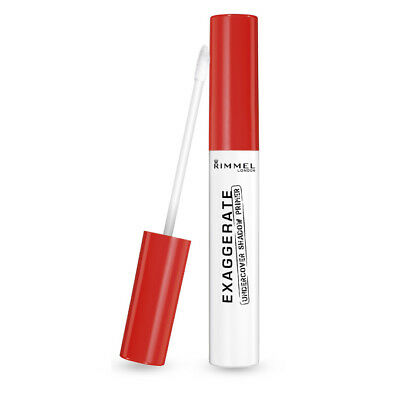 Rimmel London Exaggerate Undercover Shadow Primer 6ml