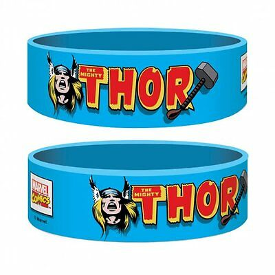 Marvel Thor Wristband Top Quality 100% Official New