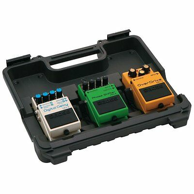 BOSS BCB-30 Pedal Board Carrying Case