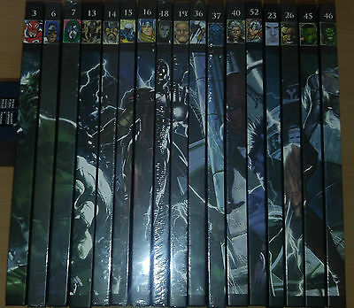 Marvel Ultimate Graphic Novel Collection - Various Volumes ☆☆☆ FAST DISPATCH ☆☆☆