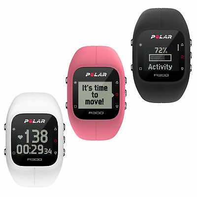 Polar A300 Fitness Running Watch & Activity Exercise Fitness Tracker