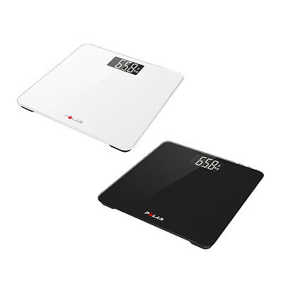 Polar Balance Connected Smart Scale Weight Loss Activity Tracker