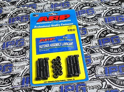 ARP Rod Bolts Fits Late Datsun L24 Series Engines