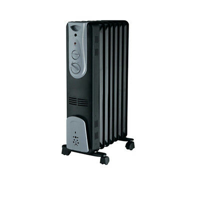 Hotpoint 1500W OIL FREE Convector Heater