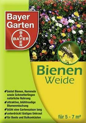 100 gr 7 18 eur bayer bienenweide 50 g samen blumenwiese bienen eur 3 59 picclick it. Black Bedroom Furniture Sets. Home Design Ideas