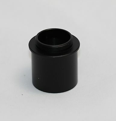 """New Telescope Eyepiece To Camera Adapter 1.25"""" to C Mount"""