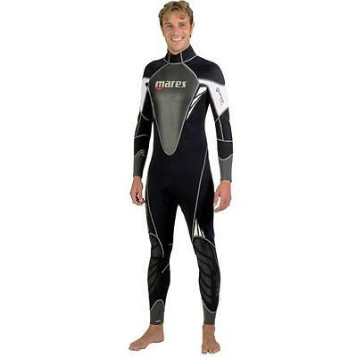 Mares Reef 3mm Wetsuit Mens-Xx-large (7)
