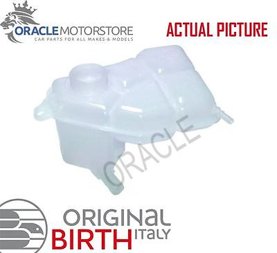 New Birth Coolant Expansion Tank Reservoir Header Oe Quality - 8795