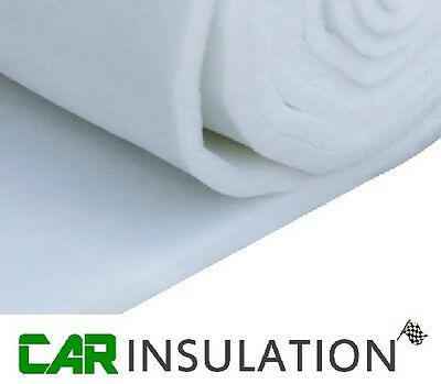 Insulation Fit For Vw T4 T5 Camper Van Boat Horse Box Conversion Proofing Heat