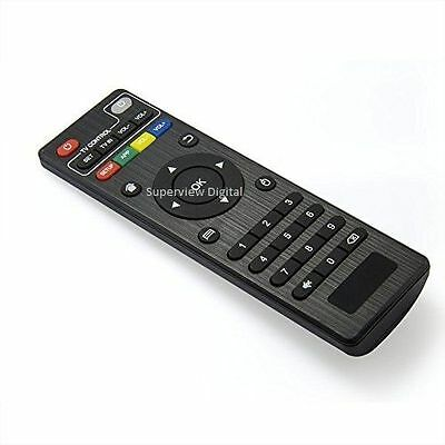 Remote Control For MXQ Android TV Box UK STOCK