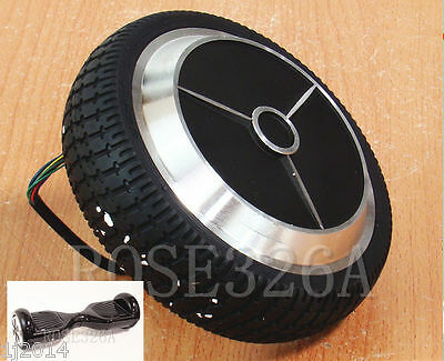 Replacement Motor fits Smart Electric Self Balance Unicycle fits 2 Wheels