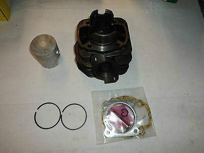 Cylinder Kit 70 ccm 45 mm suitable for Honda Dio AF18