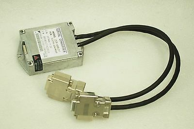 Yaskawa Scale Serial Converter Jzdp-A008-017 For Sglfw-20A090Ap