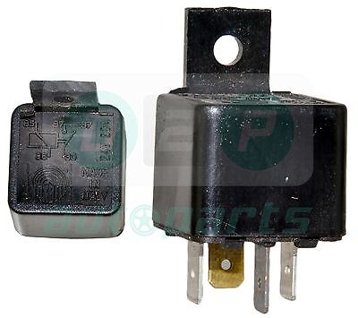 24V 20Amp 4 Pin Relay Switch Suitable For Cars & Motorbikes