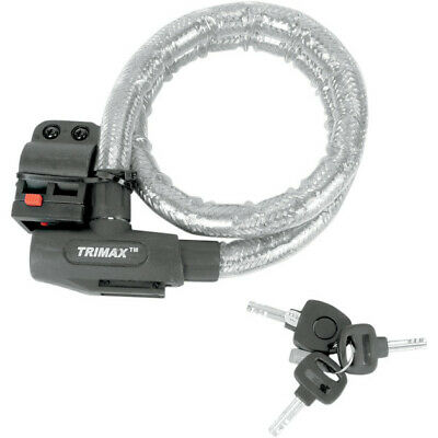 """Trimax robo de cables Gladiator Series Armored 36"""" X 22 Mm"""