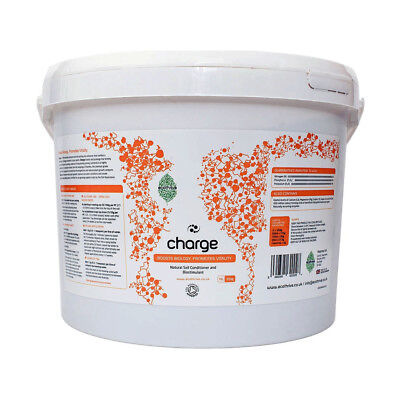 Ecothrive Charge 5 Litre Insect Frass Soil/Coco Supercharger