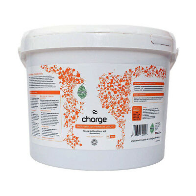 Ecothrive Charge 5L Insect Frass Soil/coco Supercharger