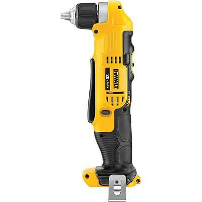 DEWALT DCD740B 20V MAX Li-Ion 3/8in Cordless Right Angle Drill (Tool Only)