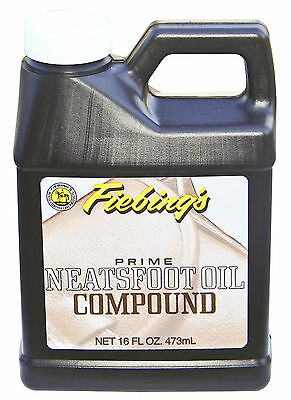 Fiebings Prime Neatsfoot Oil Compound Sign Paint Brush Pinstriping Hot Rod Rat