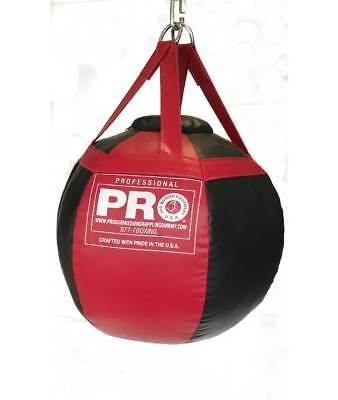 headshot wrecking ball body snatcher boxing heavy punching bag Unfilled