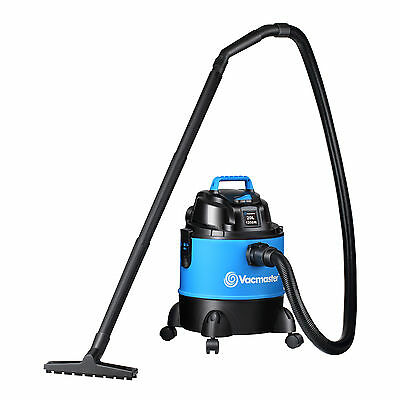 Vacmaster Multi 20 Heavy Duty Wet and Dry, Vacuum Cleaner - 1250w