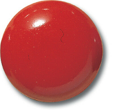 230ml Terracolor Earthenware Glaze 1049 Poppy Red Gloss (1060°C)