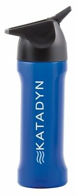 Katadyn MyBottle with Filter blue 0.8 Litre