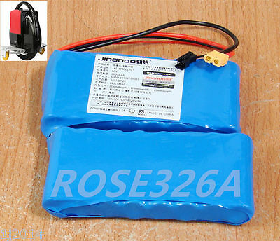 Lithium Battery For Smart Self Balancing Electric Unicycle balance One Wheel