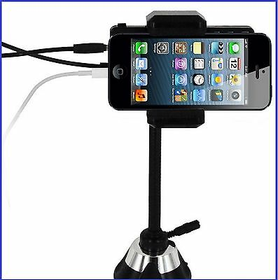 New Style iPhone5 FM transmitter with cradle
