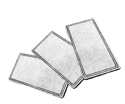 Pioneer Pet Filters for Plastic Pioneer Fountains #3003 - 3-pack