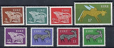 Ireland 1976/79 Definitives/Ordinary Post/Celtic Animals/Mythology/Dog/Winged Ox
