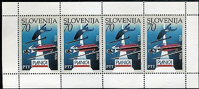 Slovenia 1994 World Ski Jumping Champ/planica/winter Sport