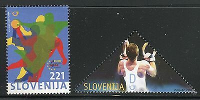 Slovenia 2004 Sport Events/european Handball/gymnastic Championship/rings Player