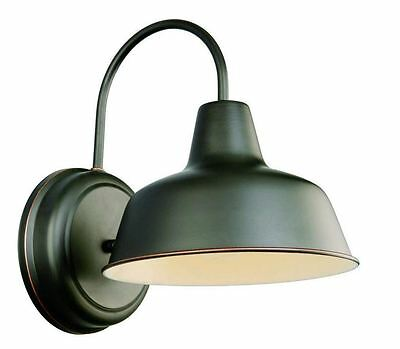 new porch outdoor patio wall exterior lighting sconce light fixture lamp bronze