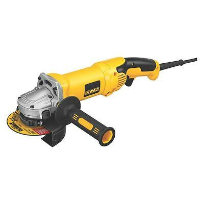 DEWALT D28065 5in/6in High Performance Grinder with Trigger Grip