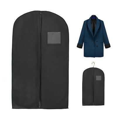 "40"", 54"", 72"" New Garment Bag for Suit,Dress,Jacket /Cover,Storage,Travel"