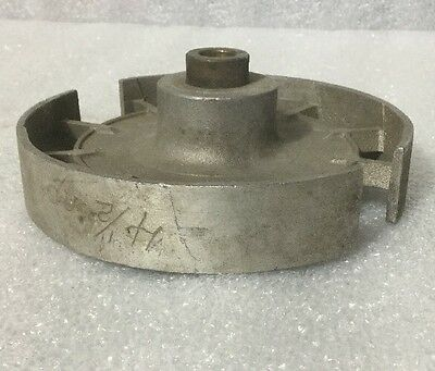 Cast# 390123 TEST WHEEL TOOL PROP PROPELLER OMC Johnson Evinrude outboard