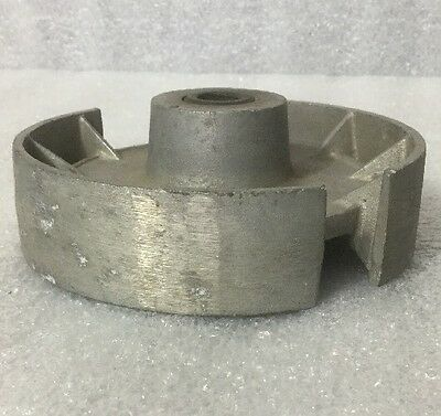 380757 Cast# 312130 TEST WHEEL TOOL PROP PROPELLER OMC Johnson Evinrude outboard