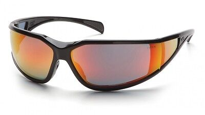 Pyramex Exeter Anti Fog Safety Sun Glasses, Eyewear Protection in 5 Colours