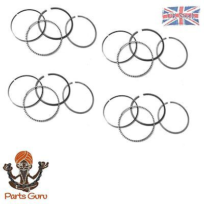 Mazda 6 3 Lf L3 2.0 / 2.3 L Petrol 4 Cyl Piston Rings Set Std