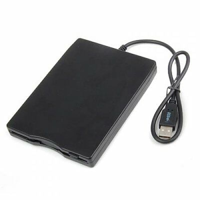 Durable USB 2.0 external 3.5-inch 1.44 MB Floppy  SY