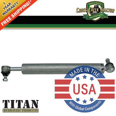 1749201M91 NEW Massey Ferguson Tractor Power Steering Cylinder 230, 245