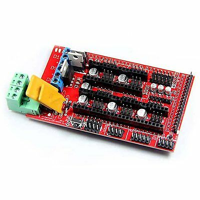 3D Printer Controller for RAMPS 1.4 Reprap Prusa Arduino Boards SY