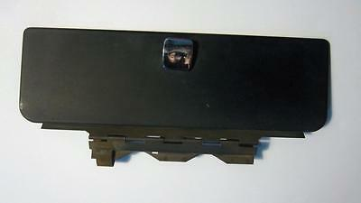 Glove box door Dodge Fargo truck Power Wagon 1969 1970 1971 matte black
