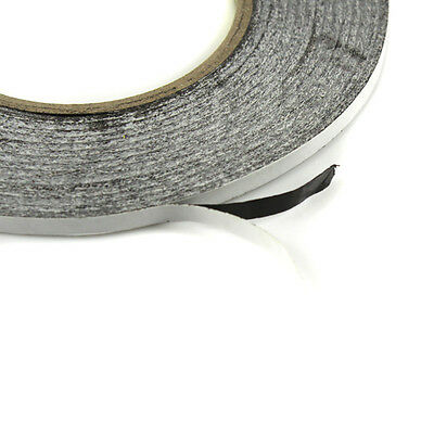 For Smart Phone Screen Repair 1mm Double Sided 3Meter Tape Adhesive Sticker Glue