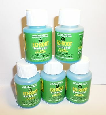 Esi-Root Rooting Gel x50 ml, for Plant Propagation