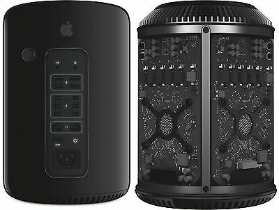UPGRADE SERVICE FOR MAC PRO 6.1 2013-2016 - 2.7 GHz 12 Core & 64GB RAM 1866