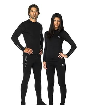 Waterproof BodyTec Fleece Hose 2013 - unisex Unterzieher