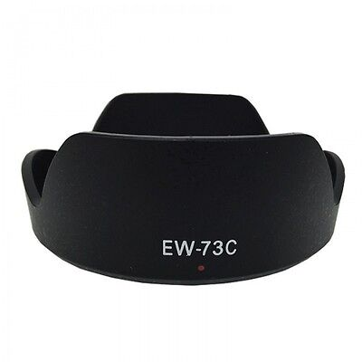 EW-73C Lens Hood for Canon EF-S 10-18mm f/4.5-5.6 IS STM UK Seller