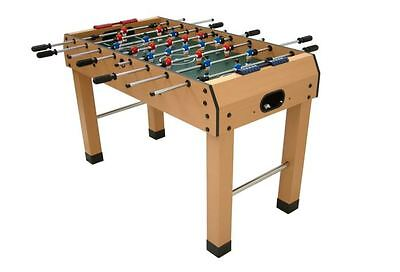 Table Football Foosball Soccer Game New Indoor Arcade Family Sports Game Ball